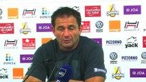 Top 14 - ASM Clermont: Franck Azéma parle de Patricio Fernandez