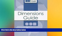 Big Deals  Classroom Assessment Scoring System (CLASS ) Dimensions Guide, Pre-K  Free Full Read