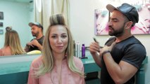 How to Soft Beach Waves | How To Hairstyles & Hair Tutorials