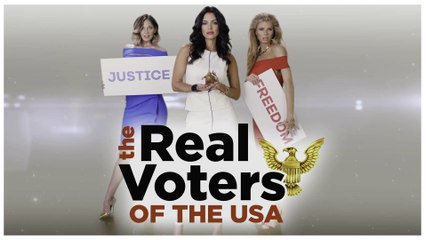 Real Voters of the USA
