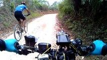 4k, Ultra HD, Mtb, 10 amigos, 58 km, trilhas do Vale do Paraíba, Vale Encantado, fazenda Pedra Branca, Estrada da Pedra Branca, Bike Soul SL 129, 24v, aro 29, Caçapava, Taubaté, SP, Brasil, 2016, (18)