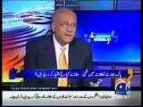 I think Nawaz Sharif and Modi are on the same page- Najam Sethi's analysis