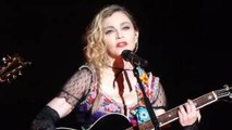 Madonna - Who's That Girl (Acoustic Live MTL Opening Night Sept 9th Madonna Rebel Heart Tour At September 09 2016)