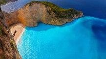 Zakynthos One Of The Best Greek Island On Greece