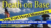 [PDF] Death on Base: The Fort Hood Massacre: North Texas Crime and Criminal Justice Series Popular
