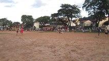 eco-games brésil tournoi volley et foot, Itacaré / Brésil aout 2016