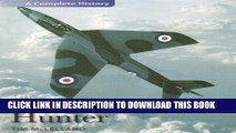 [PDF] Hawker Hunter (Complete History) Full Collection