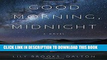 [PDF] Good Morning, Midnight: A Novel Full Colection