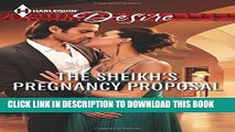 [PDF] The Sheikh s Pregnancy Proposal (Harlequin Desire) Popular Online