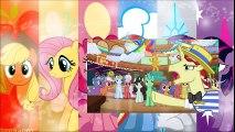Yoshi Reacts: MLP: FiM S6 E20 - Viva Las Pegasus