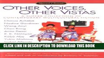 [PDF] Other Voices, Other Vistas: Short Stories from Africa, China, India, Japan, and Latin
