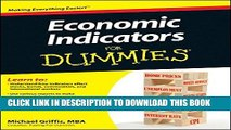 [PDF] Economic Indicators For Dummies Popular Colection