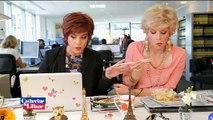 Catherine et Liliane s'en prennent aux utilisateurs de Twitter et aux nouvelles règles - Regardez