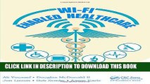 Wi-Fi Enabled Healthcare Hardcover