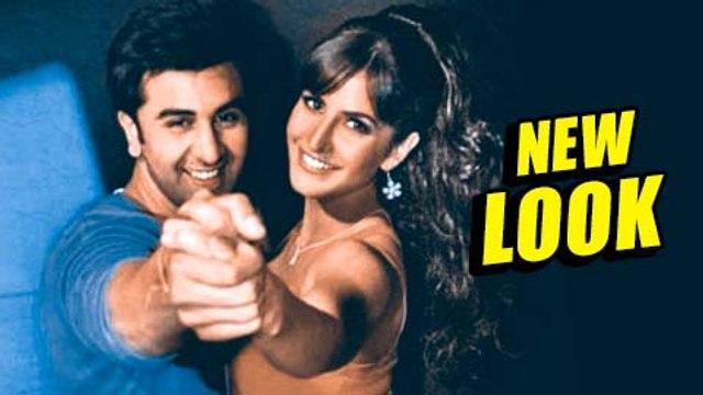 Ranbir Kapoor - Katrina Kaif NEW LOOK From Jagga Jasoos
