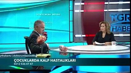 TGRT Haber Kanalı Doktorum Benim Yayın Konuğu Prof.Dr. Mehmet Kervancıoğlu (25.09.2016)