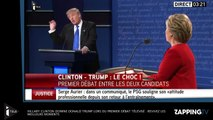 Elections américaines : Les meilleurs moments du débat entre Hillary Clinton et Donald Trump