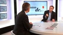 Serge Grouard (LR) - Primaire : « Les débats vont avoir une grande influence »