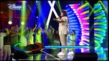 Disney Channel España Fenómeno Fan 2 - Esperanza - 'Pero me acuerdo de ti' Christina Aguilera