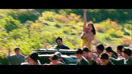 Jab Tak Hai Jaan - Bande annonce - FFAST #4