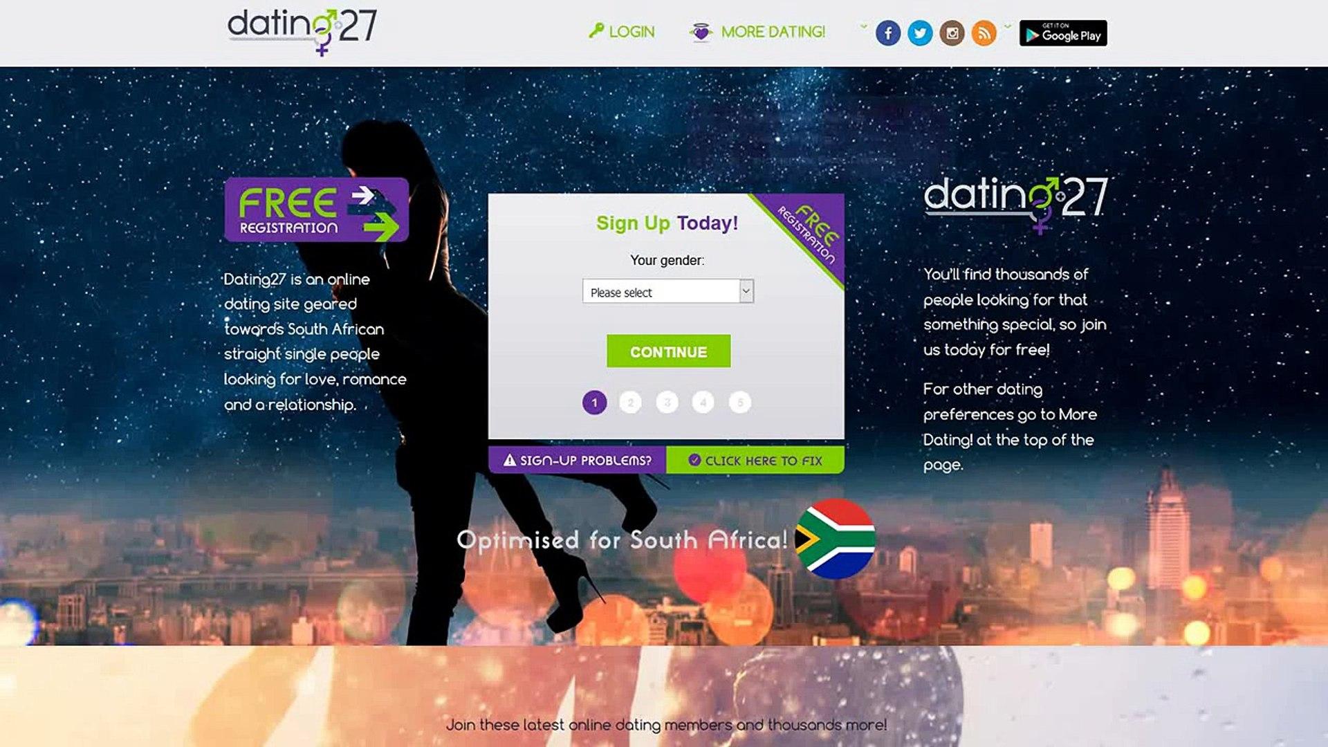online dating på 27 hekte FM antenne mottaker