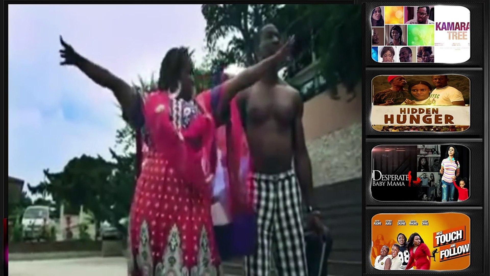 Kamaras Tree (Official Trailer) Latest Nigeria Nollywood Drama Movie