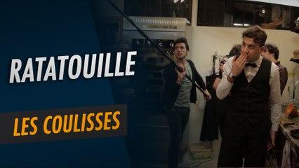 Ratatouille - Les Coulisses