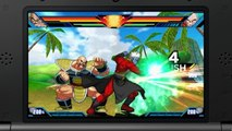 Dragon Ball Z Extreme Butoden - 3DS - The Extreme Patch