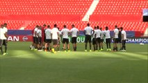 Foot - C1 - OL : Lyon joue déjà gros à Séville