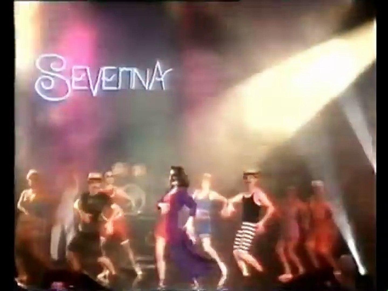 SEVERINA - DOM SPORTOVA (live @ ZAGREB 1993.)