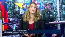 Paix en Colombie : quel avenir pour les FARC?