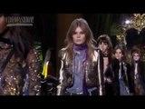 Roberto Cavalli Finale - Milan Fashion Week - Fall 2016