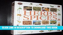 [PDF] The Encyclopedia of Herbs and Spices: The Ultimate Guide to Herbs and Spices, with Over 200