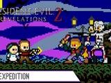 Épopée : Resident Evil Revelation 2 ( part 3 )