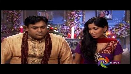 Ullam Kollai Pogudhada 27-09-16 Polimar Tv Serial Episode 348  Part 1