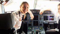 26-year-old becomes UK's youngest airline captain