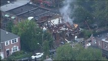 Seven injured in gas explosion at Bronx, N.Y. home