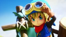Dragon Quest Builders - Become a Legendary Builder Trailer _ PS4, PS Vita