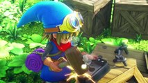 Dragon Quest Builders - Become a Legendary Builder Trailer