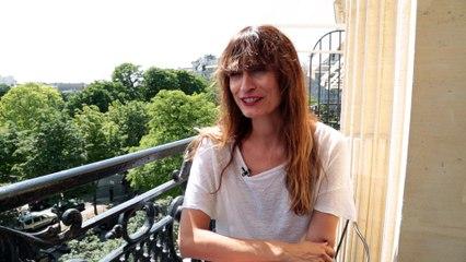 "Interview ""Conseil du futur"" avec Caroline de Maigret"