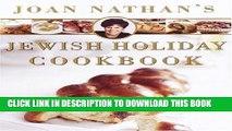 [PDF] Joan Nathan s Jewish Holiday Cookbook Popular Online
