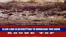 [PDF] Storming Little Round Top: The 15th Alabama And Their Fight For The High Ground, July 2,