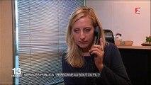 Services publics : difficile d'obtenir des informations par téléphone