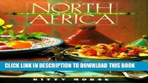 [PDF] The Vegetarian Table: North Africa (Vegetarian Table Series , Vol 4) [Full Ebook]