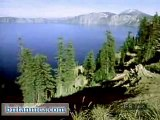 Création du Crater Lake