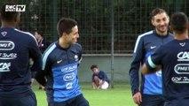 Ligue des Champions - Le retour en France de Samir Nasri
