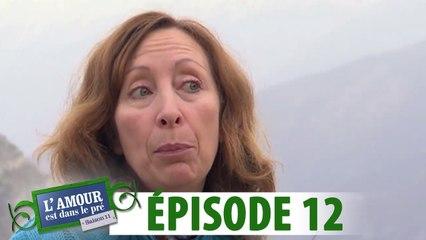 Le parcours de Monique L'Amour est dans le pré 2016 Episode 23