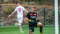 HIGHLIGHTS (Youth League) : AS Monaco 2-1 Leverkusen
