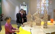 Le Lab'Oh : la nouvelle exposition du Vaisseau à Strasbourg
