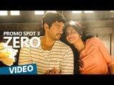 Zero Promo Spot 3 (20 Sec) | Ashwin | Sshivada | Nivas K Prasanna | Shiv Mohaa